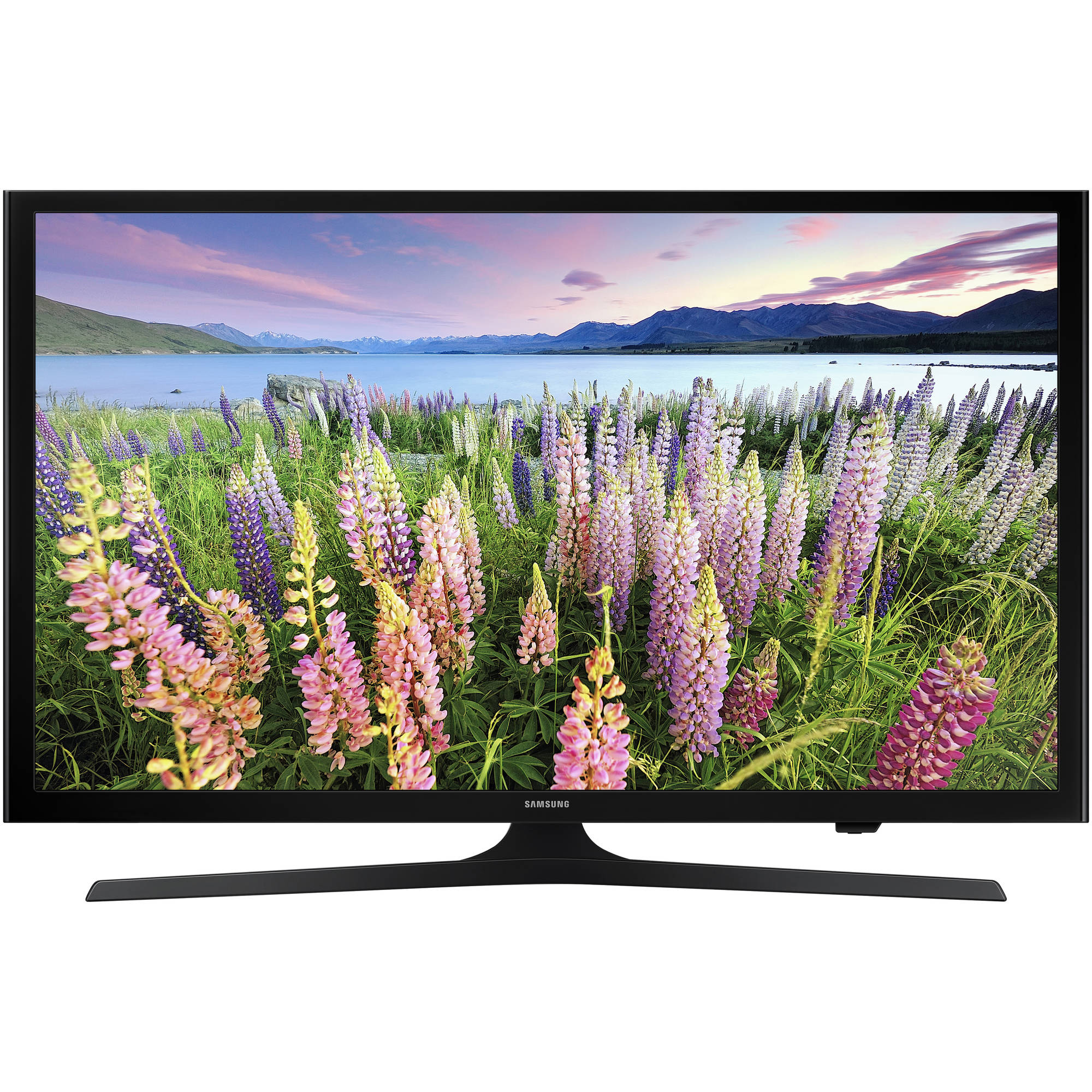 "SAMSUNG 48"" 5000 Series - HD LED TV - 1080p, 60MR (Model#: UN48J5000)"