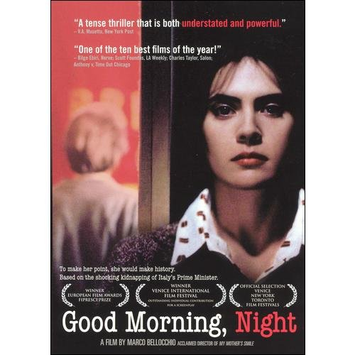 Good Morning, Night (Widescreen)