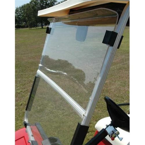 Stenten Golf Cart Accessories WS2006 with S. Cc Ds 2000 and Newer Hi-Imp Fd Tinted 35347