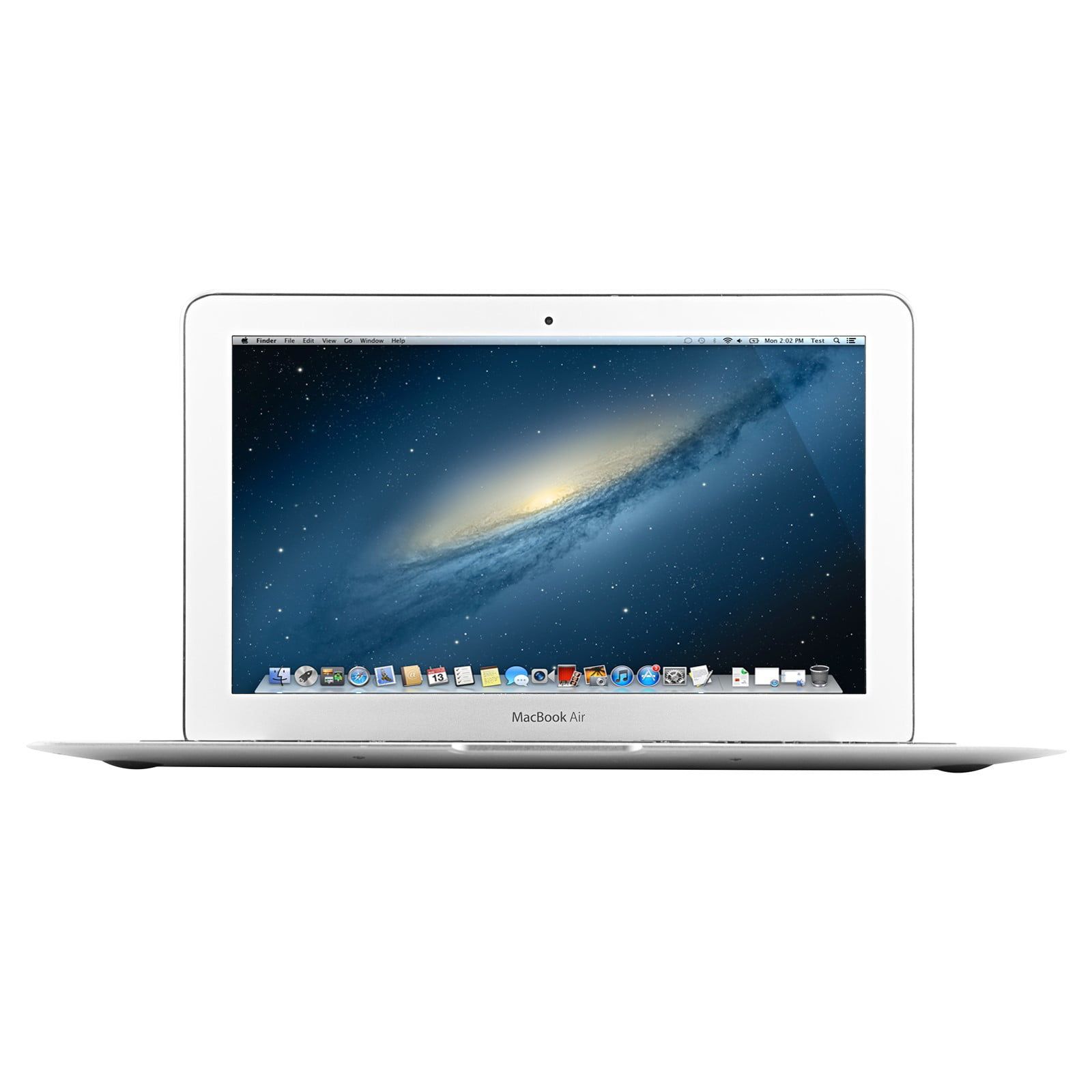 Apple MacBook Air 11.6 Inch Laptop MC968LL/A (Certified Refurbished)