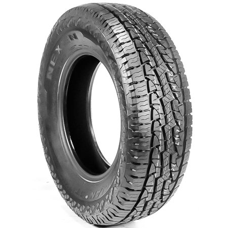 Nexen roadian a/t pro ra8 LT265/70R18 116S owl all-season tire