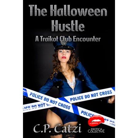 The Halloween Hustle - eBook