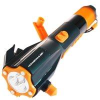 Homeimage Emergency Flashlight Torch