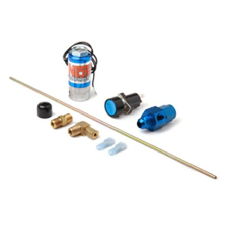 Dry Nitrous Oxide Kit - 16032 Nitrous Oxide Purge Kit