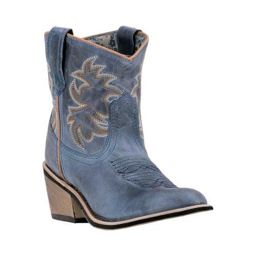 Women's Laredo Sapphrye Cowgirl Boot by DAN POST