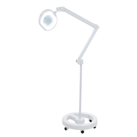 Pro Series ELEMENTO LED (5X Diopter) Magnifying Lamp With Large glass 5.5