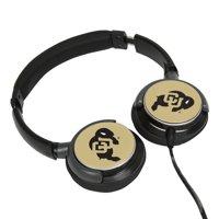 Colorado Buffaloes Sonic Boom 2 Headphones