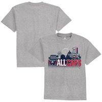 a2af56c07cf Product Image Washington Capitals Fanatics Branded Toddler 2018 Stanley Cup  Champions Change on the Fly Celebration T-