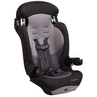Cosco Finale DX 2-in-1 Forward Facing Highback Booster Child Car Seat, Dusk