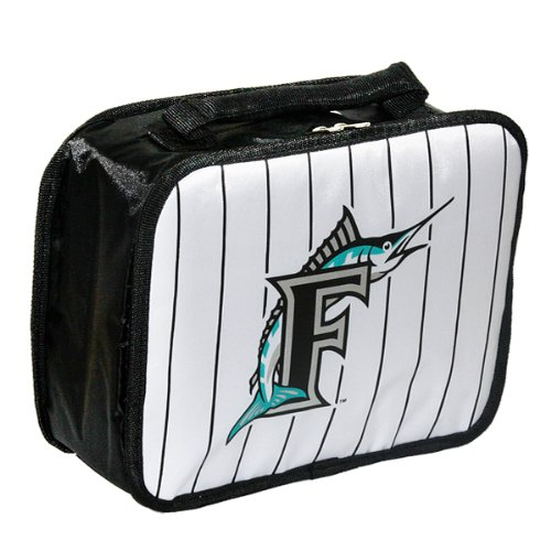 Concept One DO NOT SET LIVE! MLB Florida Marlins Lunch Box