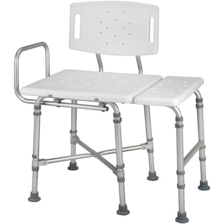Healthsmart Bariatric Bath Transfer Bench With Bactix