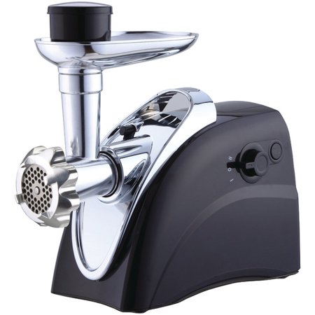 Brentwood® Appliances Meat Grinder Brentwood Appliances MG-400BK Meat Grinder This brentwood appliances meat grinder is a high quality other kitchen appliances item from our housewares & personal care , kitchen appliances & accessories , small appliances & accessories , other kitchen appliances collections .