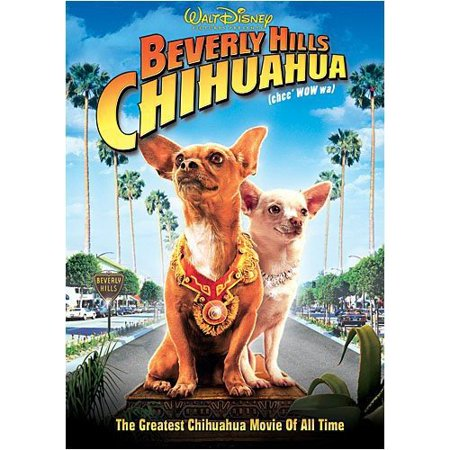 Beverly Hills Chihuahua  Full Frame  Widescreen