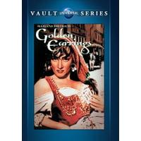 Golden Earrings (DVD)