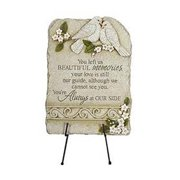 Carson Home Accents 63464 Memories Marker