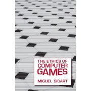 The Ethics of Computer Games - eBook