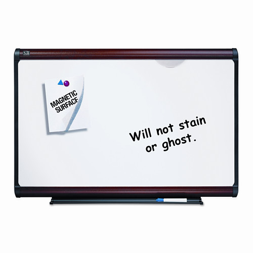 Quartet Premium Wall Mounted Whiteboard