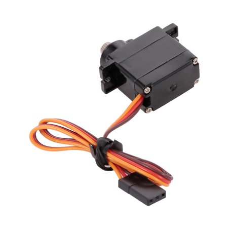 GOTECK GS9025MG Metal Gear 2 5KG Micro Analog Servo for RC Car Helicopter  Boat Robot