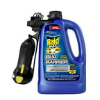 Raid Max Bug Barrier Starter Kit 64 Ounces