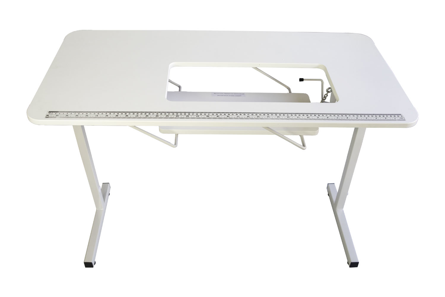 - Sewingrite Crafts Foldable Hobby Sewing Table - Walmart.com