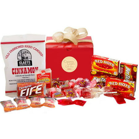 Candy Crate Cinnamon Lover