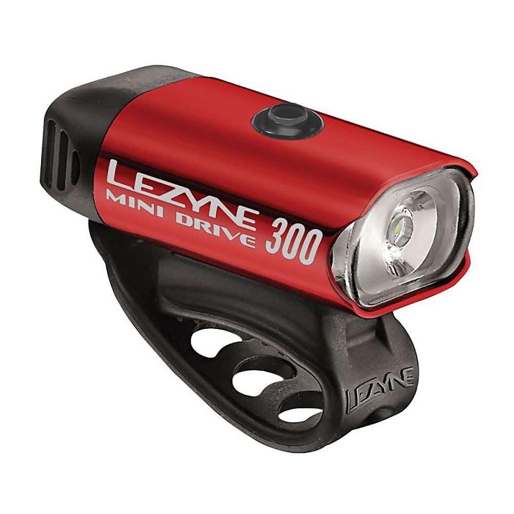 Lezyne Mini Drive 300 Light