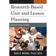 Research-Based Unit and Lesson Planning - eBook
