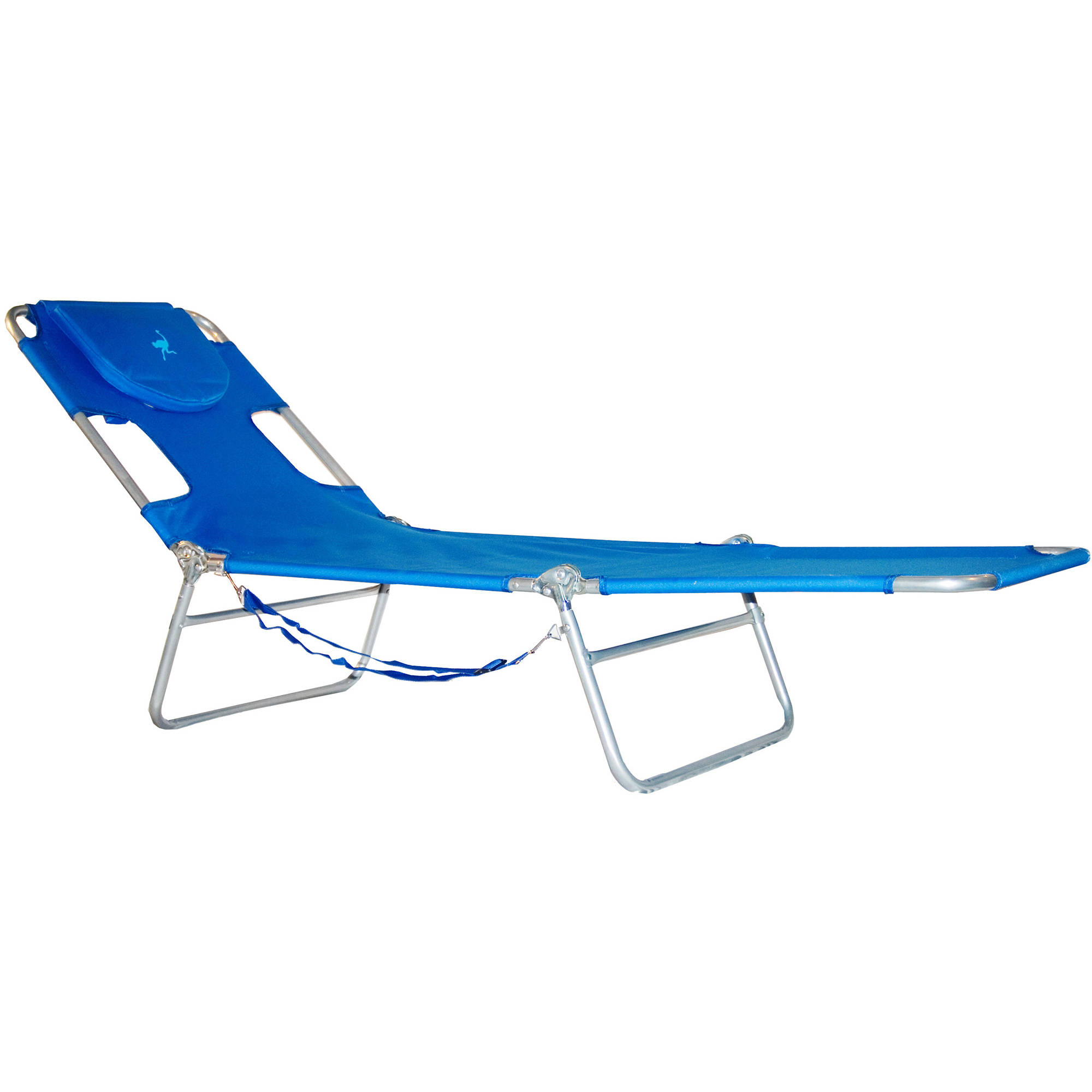 beach pool zoom lounger pink face folding chaise everywherechair ostrich the position hover to lounge chair