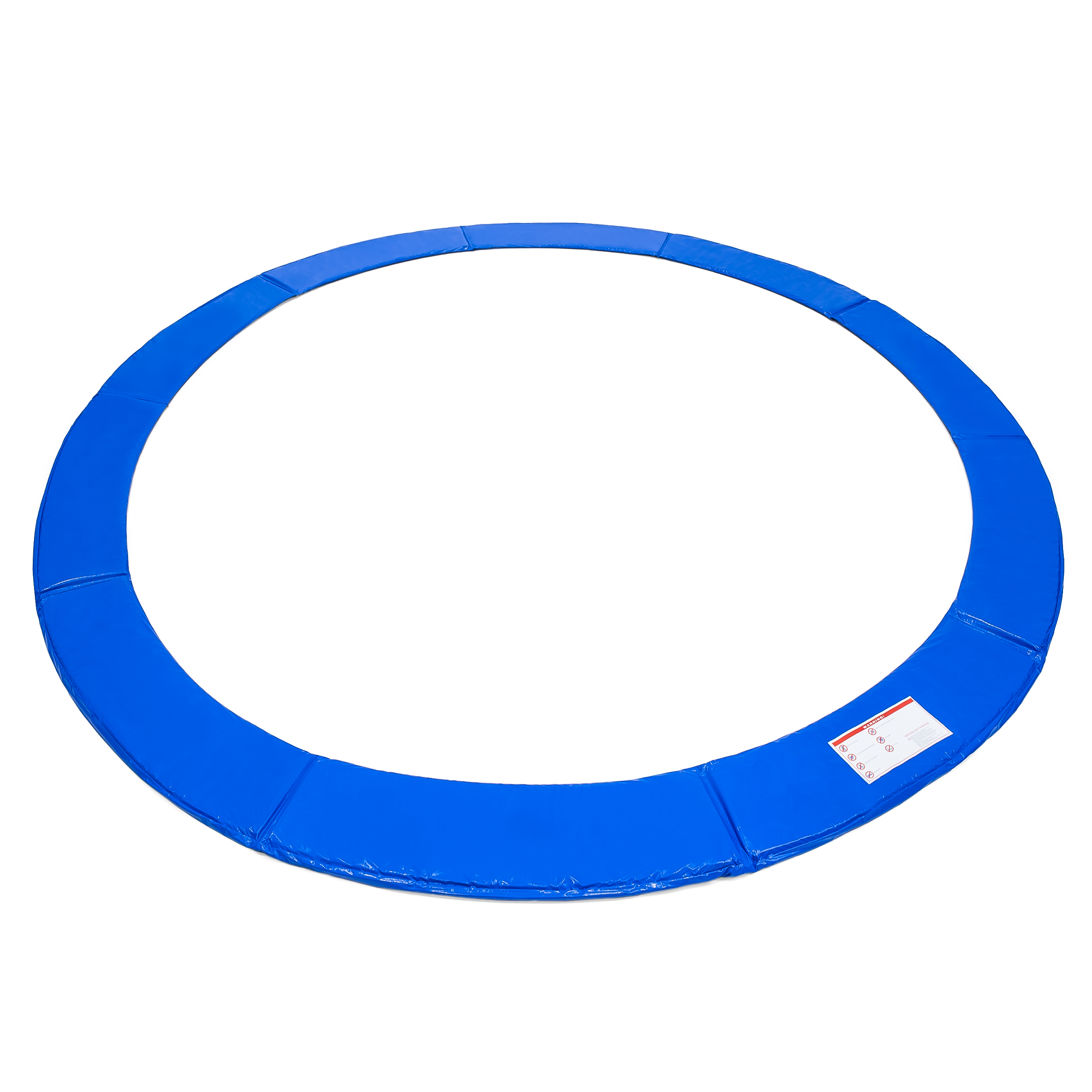 Best Choice Products 12-Foot Replacement Trampoline Safety Pad Spring Cover, Blue