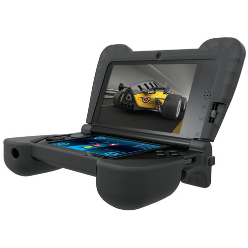 dreamGEAR DG3DSXL2251 3DS XL Comfort Grip