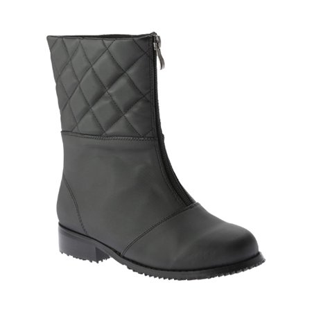 Beacon Shoes Quebec Boot (Women's) CDbMQepwL