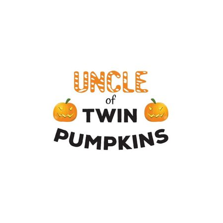 The New Girl Halloween Cast (Uncle Of Twin Pumpkins: Uncle Of Twin Pumpkins Uncles Notebook - Funny Halloween Day Tio Doodle Diary Book Gift For Tios Of Twins Boys Or)