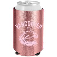 Vancouver Canucks 12oz. Rose Gold Can Cooler