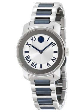 Movado Women's Bold Roman Analog 32mm Watches