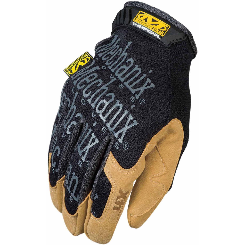 Mechanix Wear Material 4X Original Glove, Tan, Large