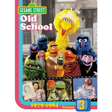 Sesame Street: Old School, Vol. 3