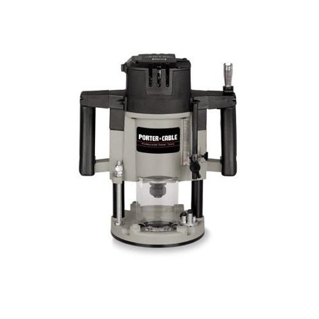 3 1 4 hp five speed plunge router for 3 1 4 hp router motor only