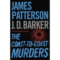 The Coast-To-Coast Murders (Hardcover)