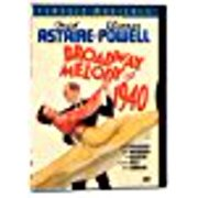 Broadway Melody of 1940 by