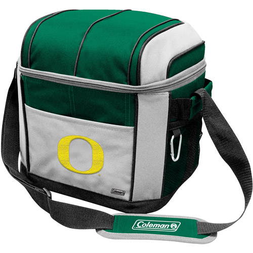 "Coleman 11"" x 9"" x 13"" 24-Can Cooler, Oregon Ducks"