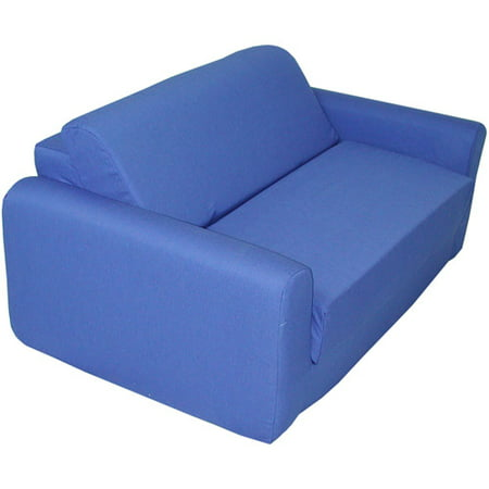 Kids Sofa Sleeper, Blue
