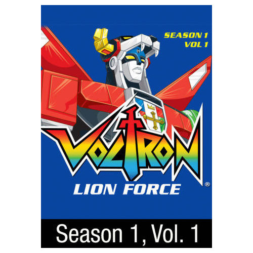 Voltron: Lion Force: Episode 23 (Season 1: Ep. 23) (1984)