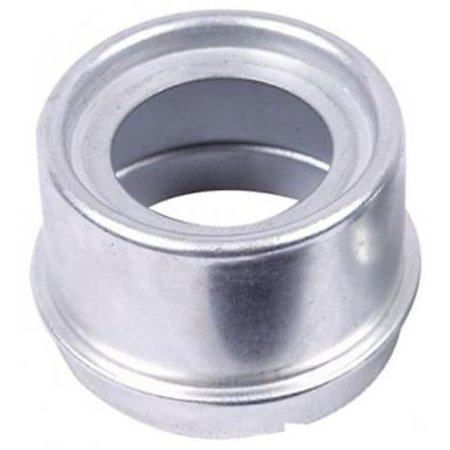 """2.72"""" Drive In Style Trailer Hub Grease Cap For EZ Lube Axles"""