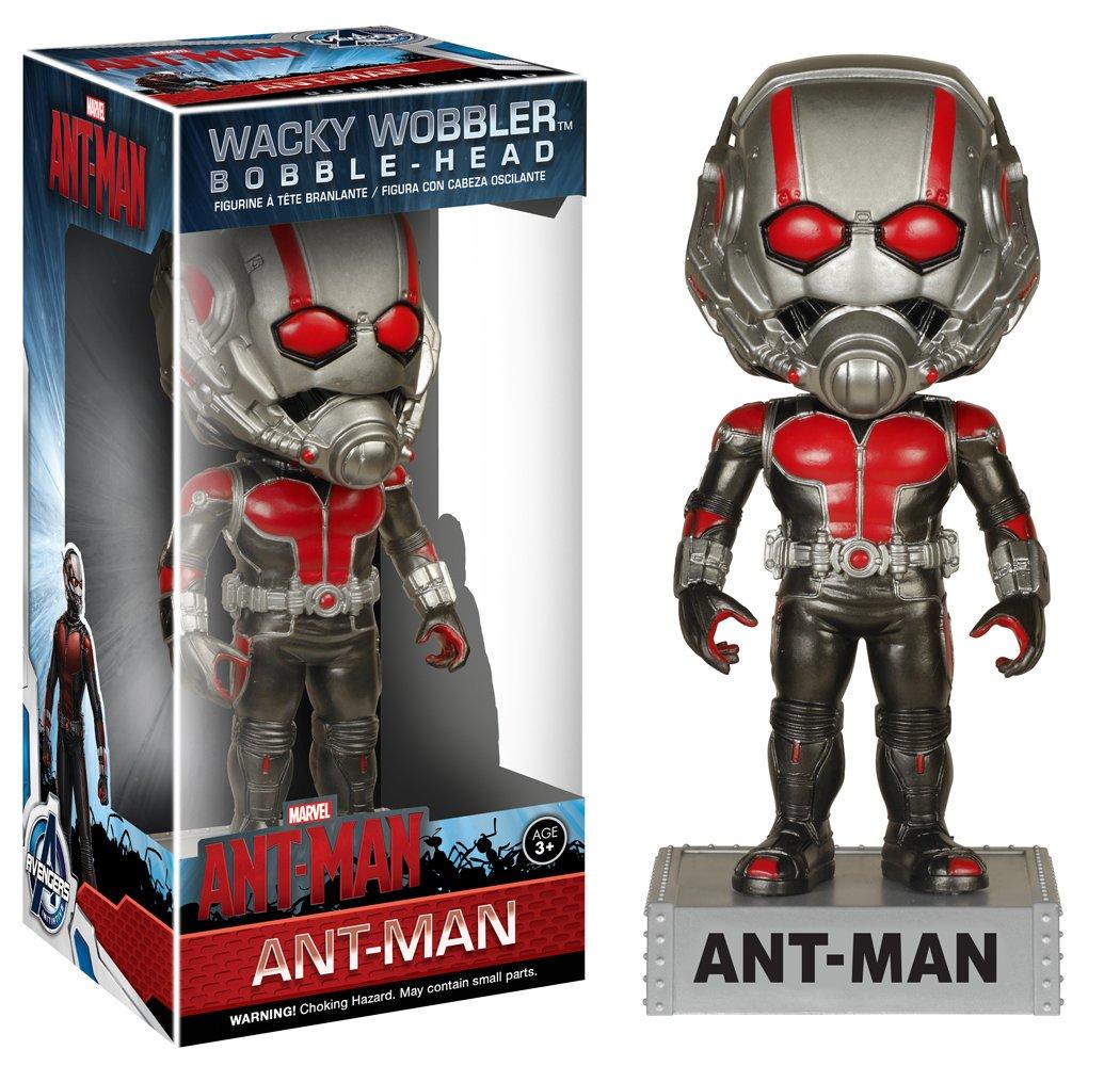 Wacky Wobbler Marvel Ant-Man Ant-Man, Multi