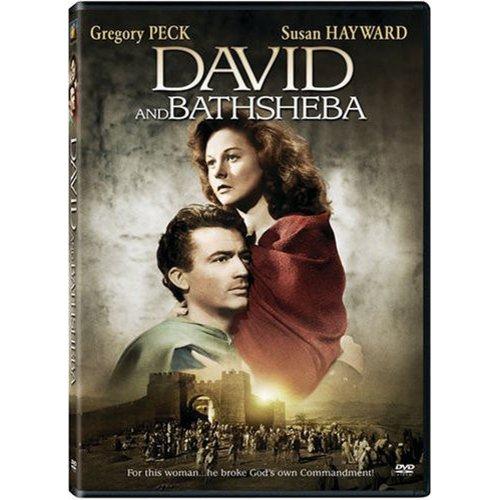 David And  Bathsheba (Full Frame)