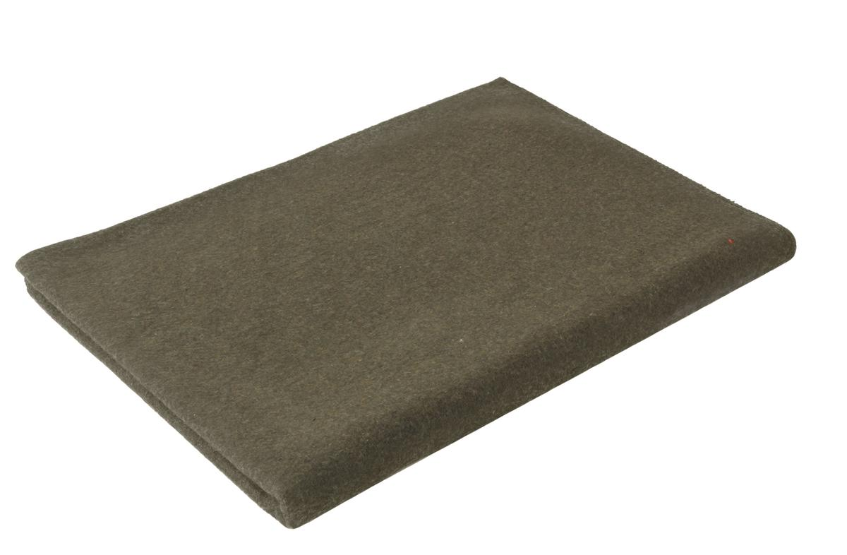 MILITARY STYLE BLANKET
