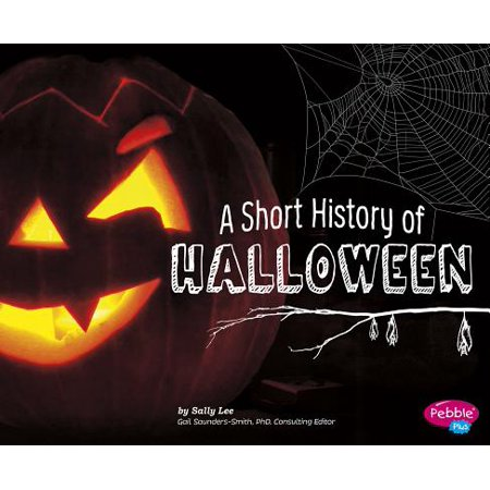 Holiday Histories (Hardcover): A Short History of Halloween (Hardcover) for $<!---->