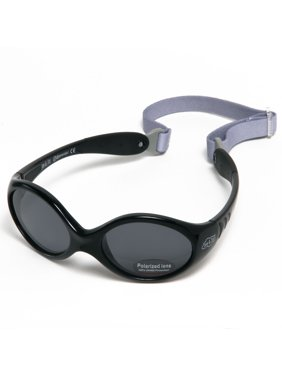 80eca8dce7 Product Image Baby Toddler Polarized Sunglasses With Strap 100% UV Block  (M  2-6Y