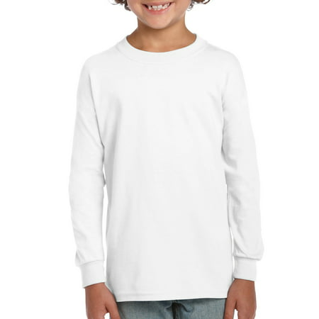 - Classic Youth Long Sleeve T-Shirt