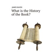 What Is History?: What Is the History of the Book? (Paperback)